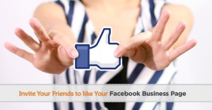 marketing for Facebook business pages