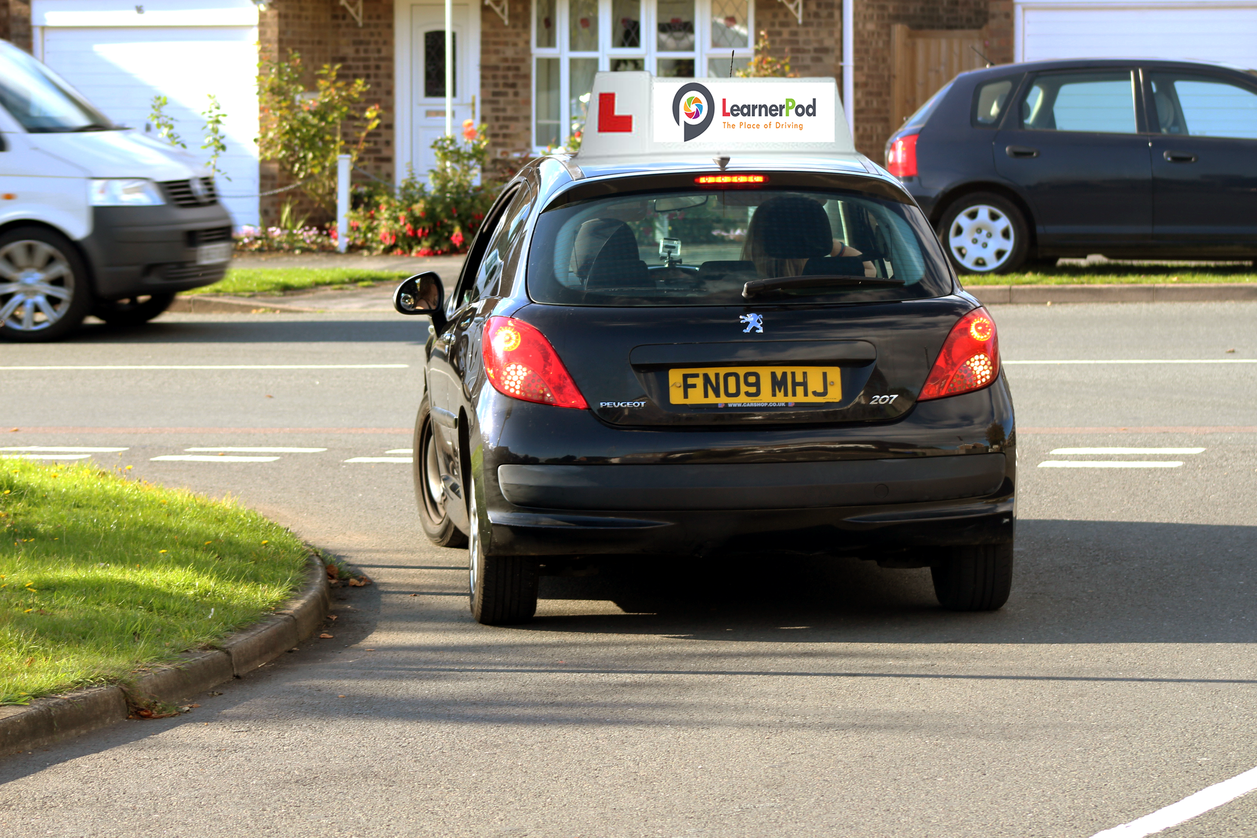learn to drive in northampton, theory test centre northampton, driving test centre northampton