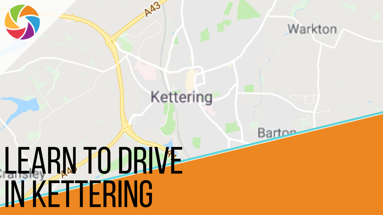 Learn to drive in Kettering