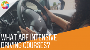 What Are Intensive Driving Courses
