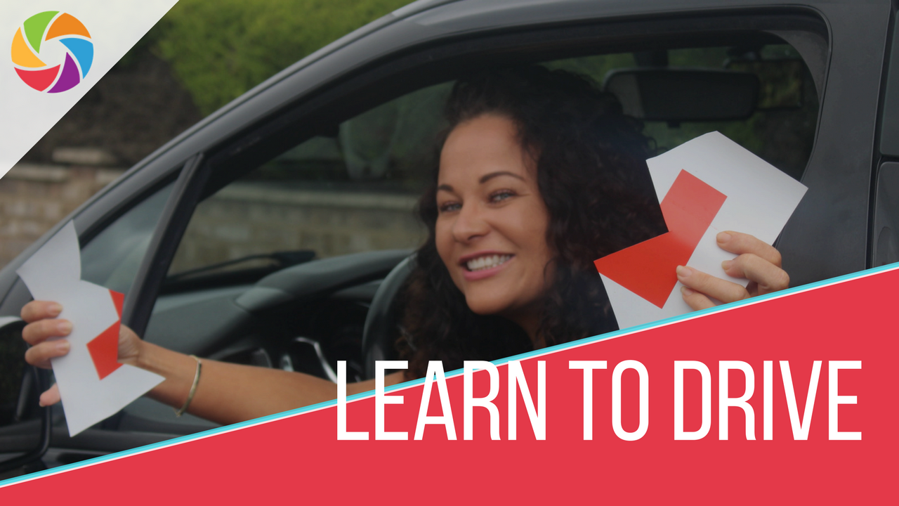 Learn to drive Category